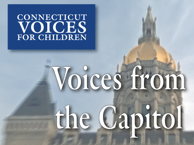 Voices from the Capitol
